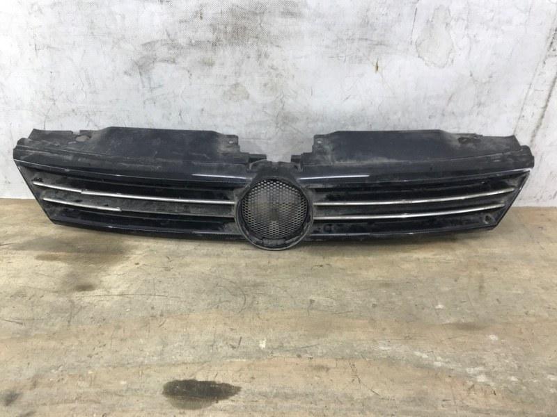 Решетка радиатора Volkswagen Jetta 6 2014