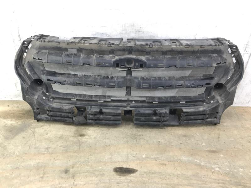 Решетка радиатора Ford Kuga 2 2016