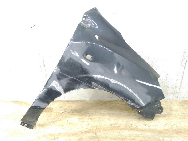 Крыло Renault Dokker 1 2012 переднее правое
