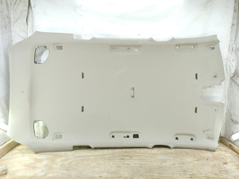 Потолок Volvo Xc90 2 2014
