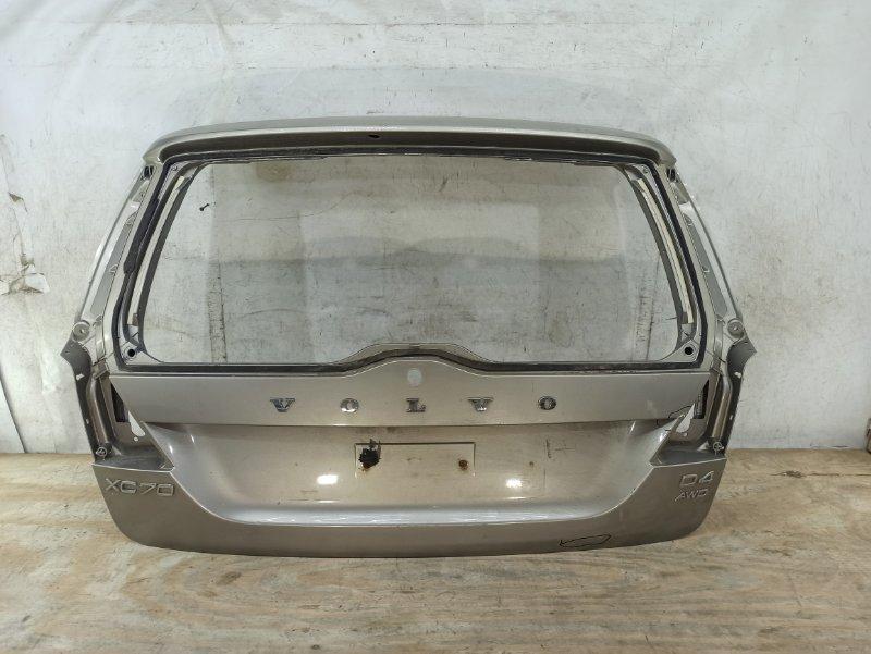 Крышка багажника Volvo Xc70 2 2007