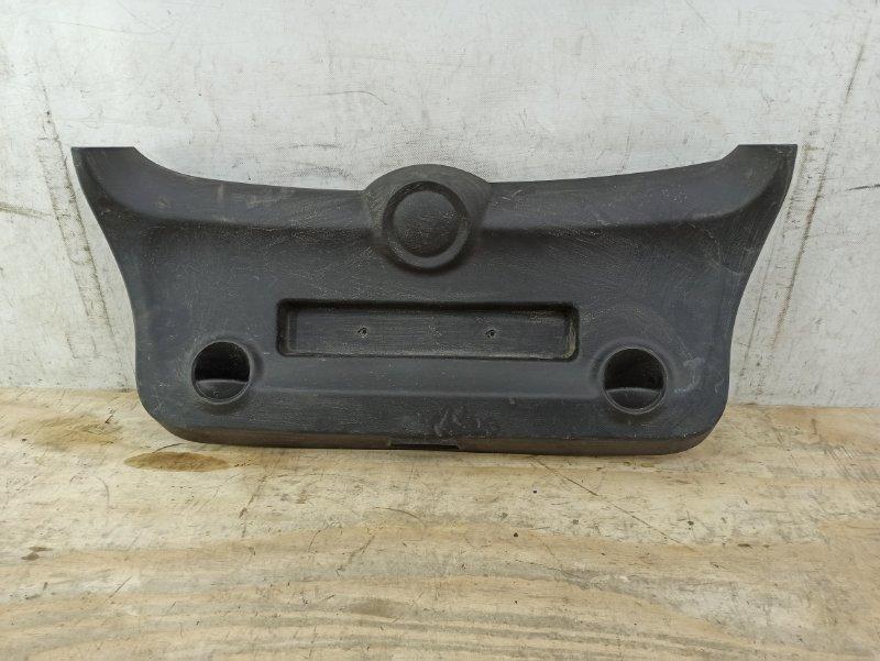 Обшивка крышки багажника Mini Cooper F55
