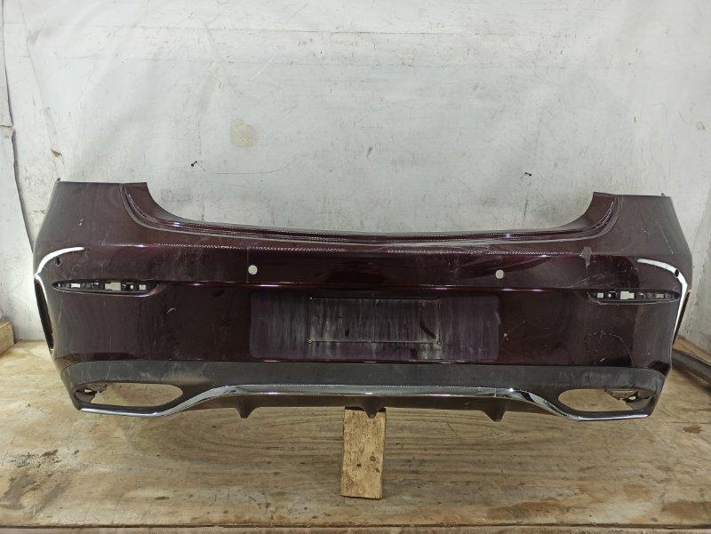 Бампер Mercedes E Amg Coupe W238 2016 задний