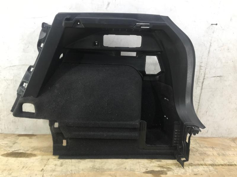 Обшивка багажника Volkswagen Tiguan 2 2016 правая