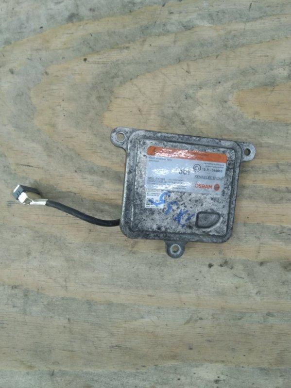 Блок ксенона Hyundai Ix35 1 2010