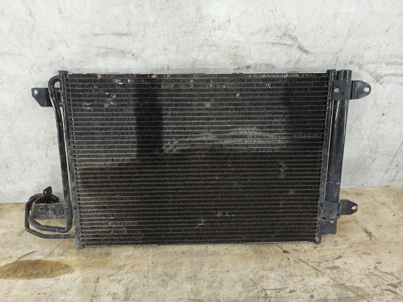 Радиатор кондиционера Skoda Octavia 2 A5 2009