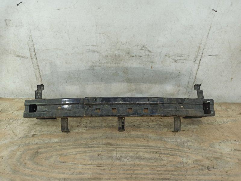 Усилитель бампера Hyundai Santa Fe 3 2012 задний