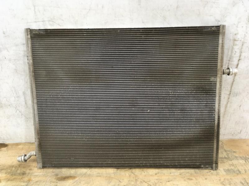 Радиатор охлаждения Mercedes S W222 W213 W212 W238 2013