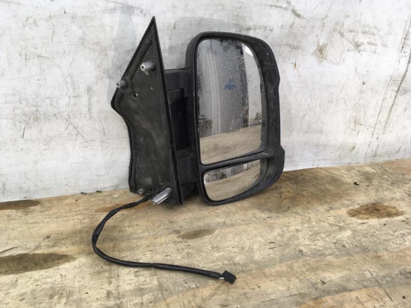 Зеркало Fiat Ducato 250 правое