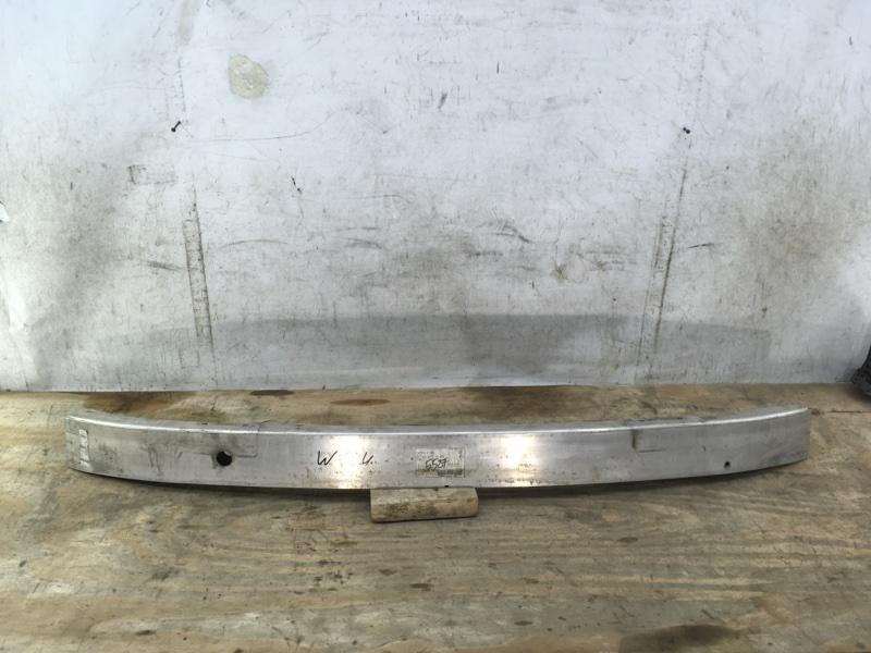 Усилитель бампера Mercedes Ml W164 2008 передний
