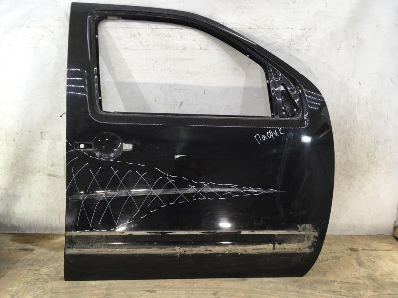 Дверь Nissan Pathfinder 3 R51 2004 передняя правая