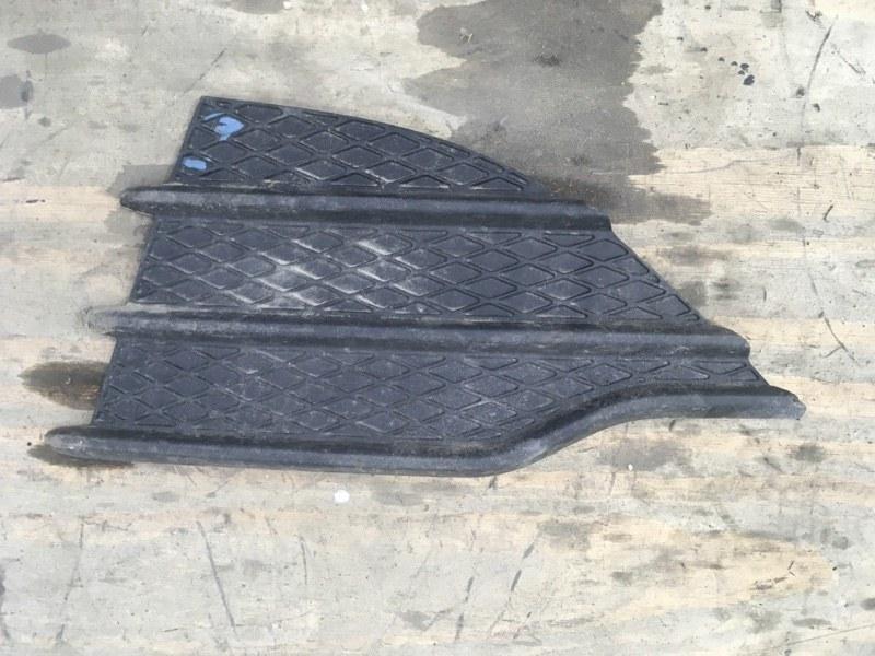 Накладка противотуманной фары Ford Kuga 2 2012 левая