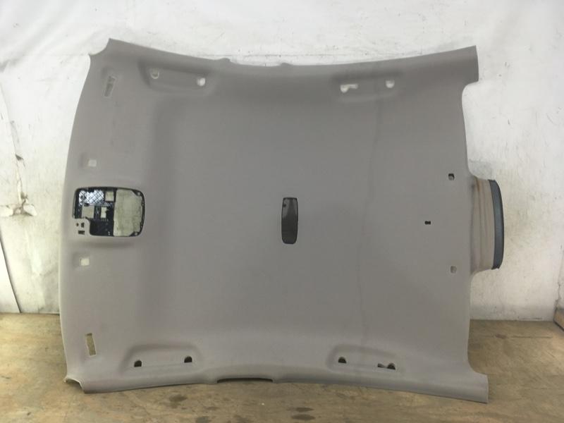 Потолок Volvo S60 2 2013