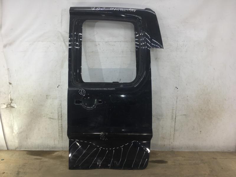 Дверь багажника Citroen Jumpy 2 2012 задняя правая