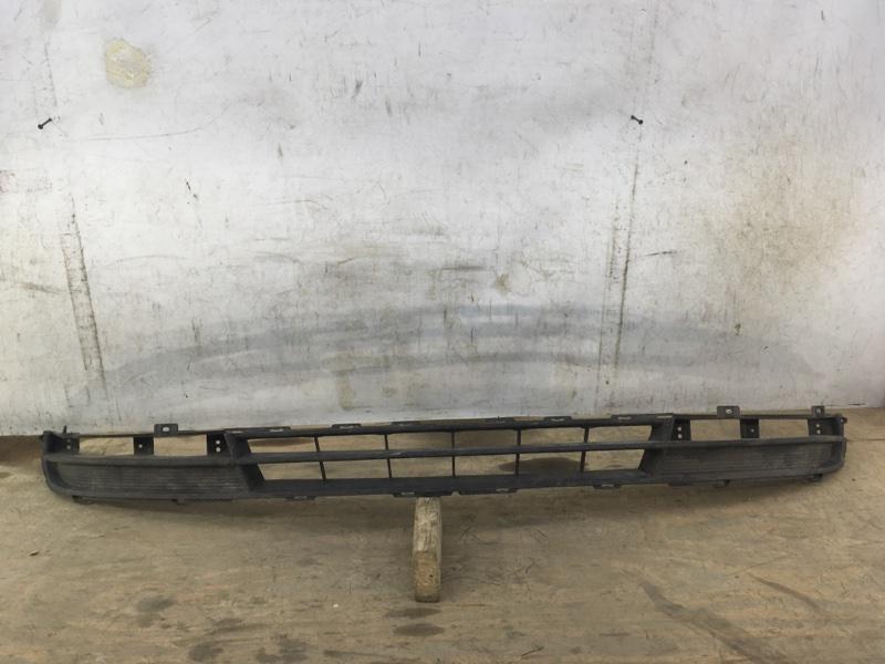 Решетка в бампер Kia Opirus 1 2003