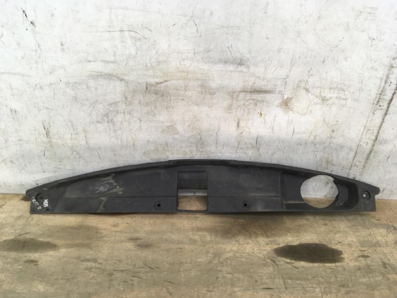 Накладка замка капота Kia Sportage 3 2010