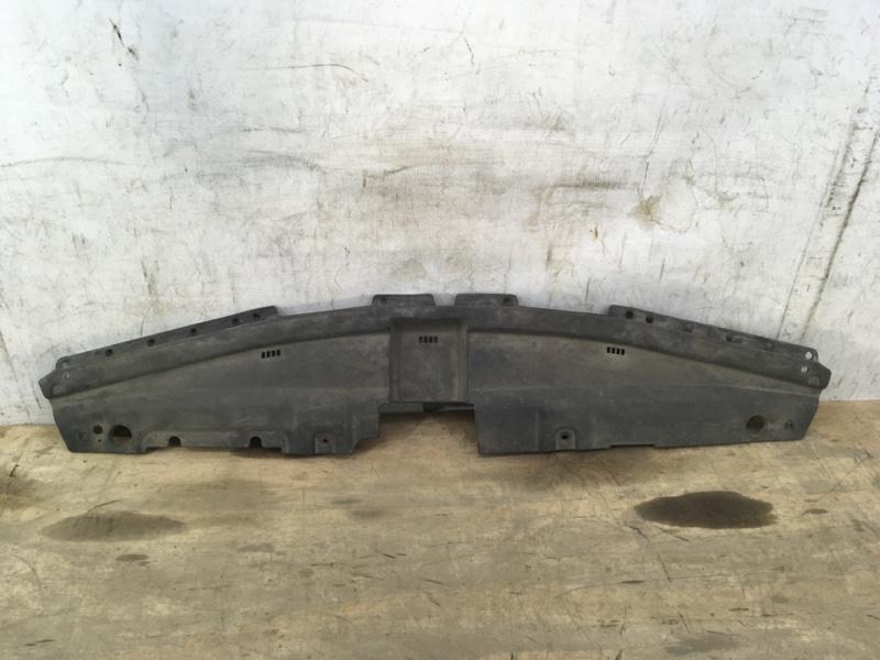 Накладка замка капота Hyundai Solaris 1 2010