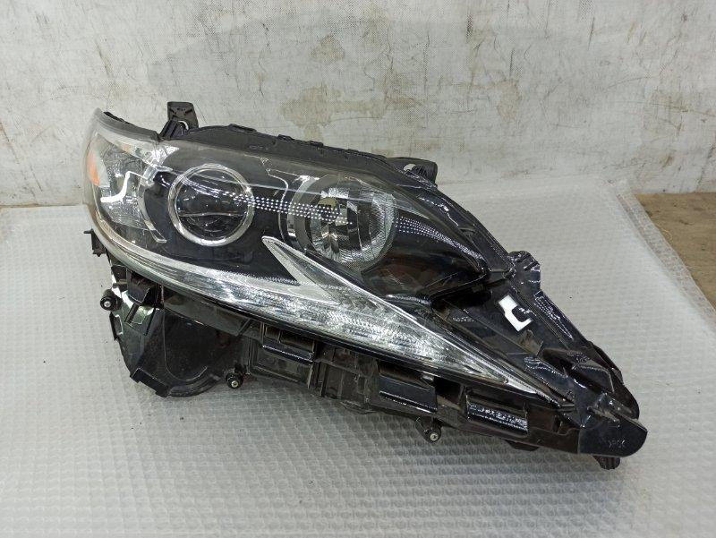 Фара Lexus Es 6 2015 передняя правая