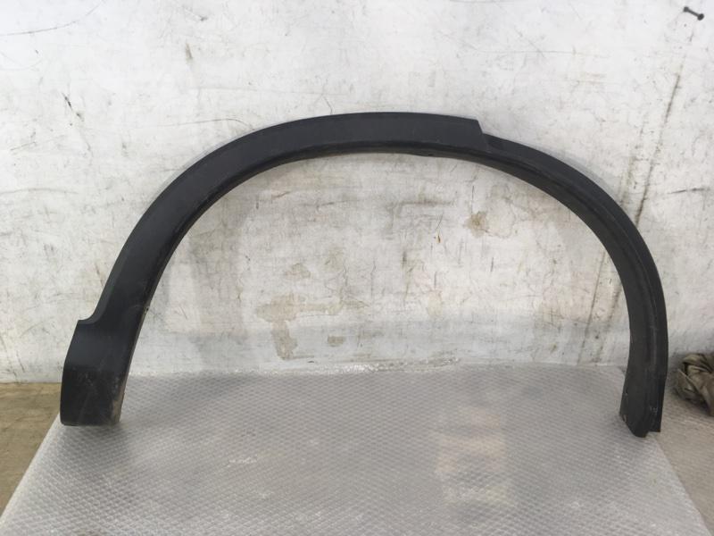 Накладка на крыло Honda Crv 4 2012 задняя правая