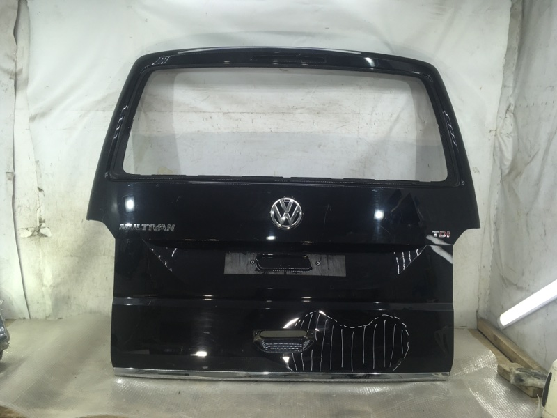 Крышка багажника Volkswagen Multivan T6 2015