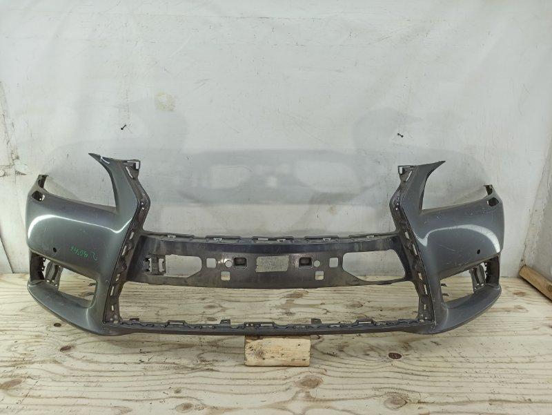 Бампер Lexus Ls 4 2012 передний