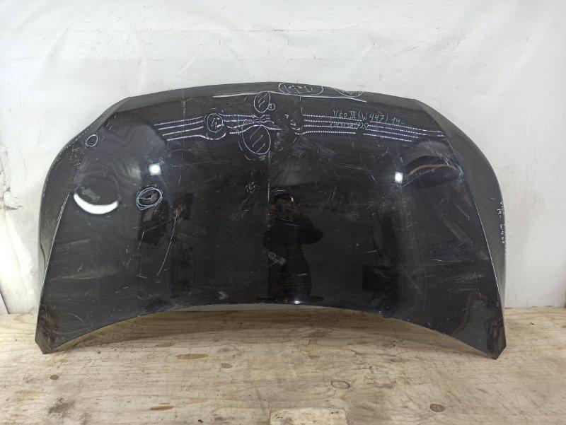 Капот Mercedes Vito W447 2014