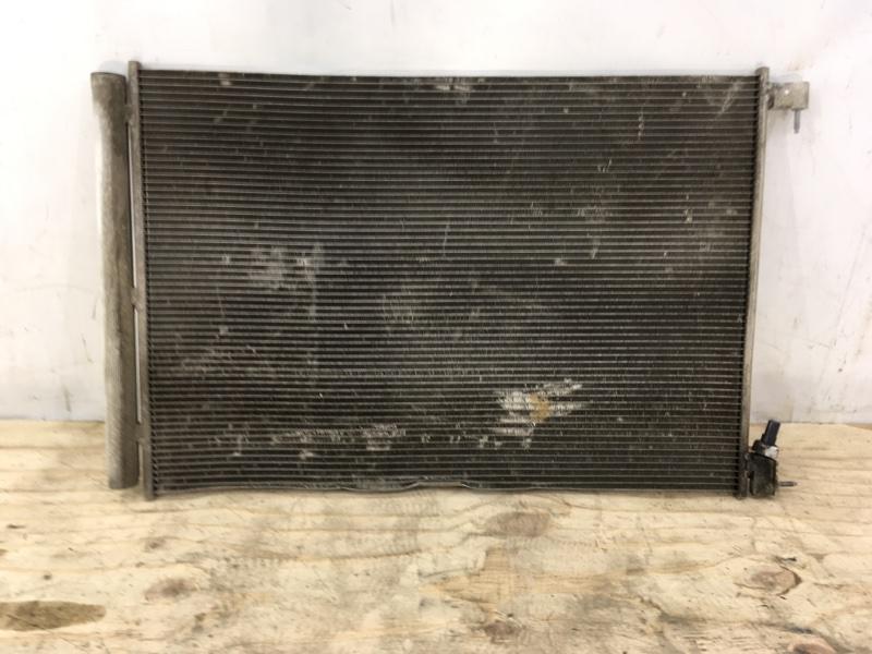Радиатор кондиционера Mercedes Glc X253 2015