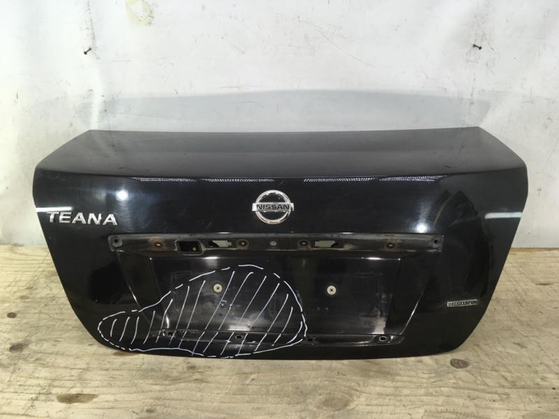 Крышка багажника Nissan Teana 2 J32 2008