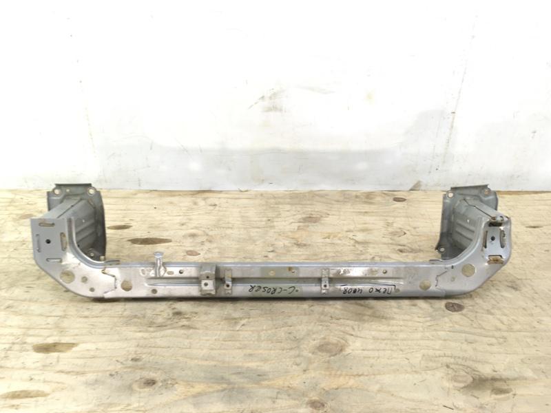 Усилитель бампера Peugeot 4008 1 2012 передний