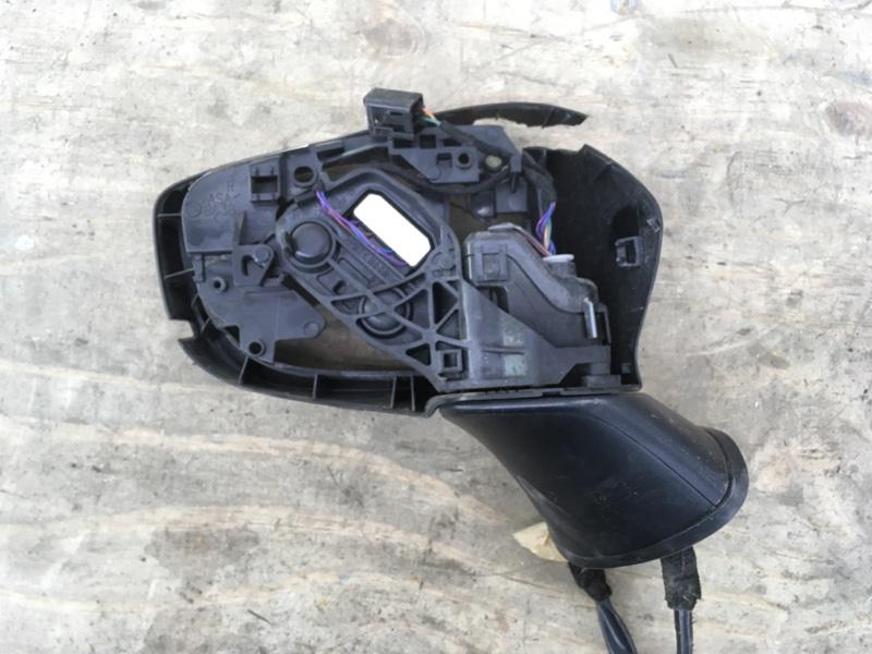 Зеркало Mazda 6 GJ 2012 правое