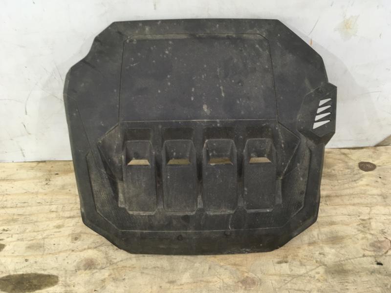 Крышка двигателя Volkswagen Tiguan 2 2016