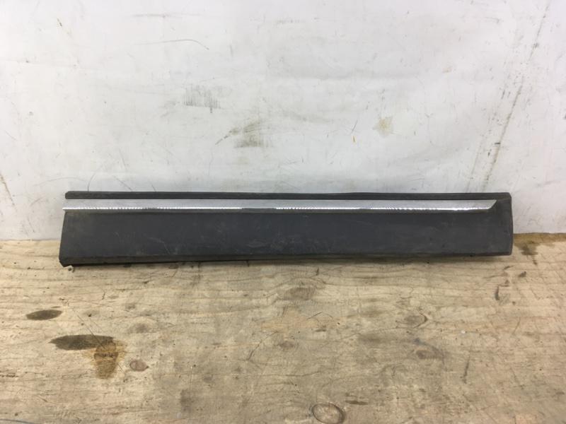 Накладка двери Mazda Cx-9 2 2016 передняя правая