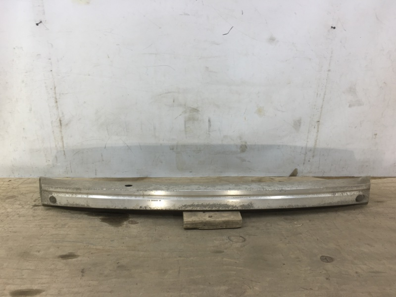 Усилитель бампера Nissan Pathfinder 4 R52 2012 задний