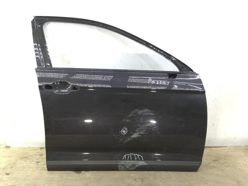 Дверь Volkswagen Passat B8 2014 передняя правая