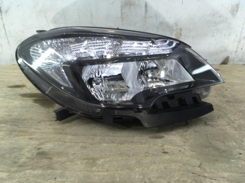 Фара Opel Mokka 1 2012 передняя правая