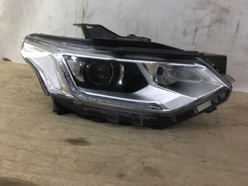 Фара ксенон Chevrolet Traverse 2 2017 передняя правая