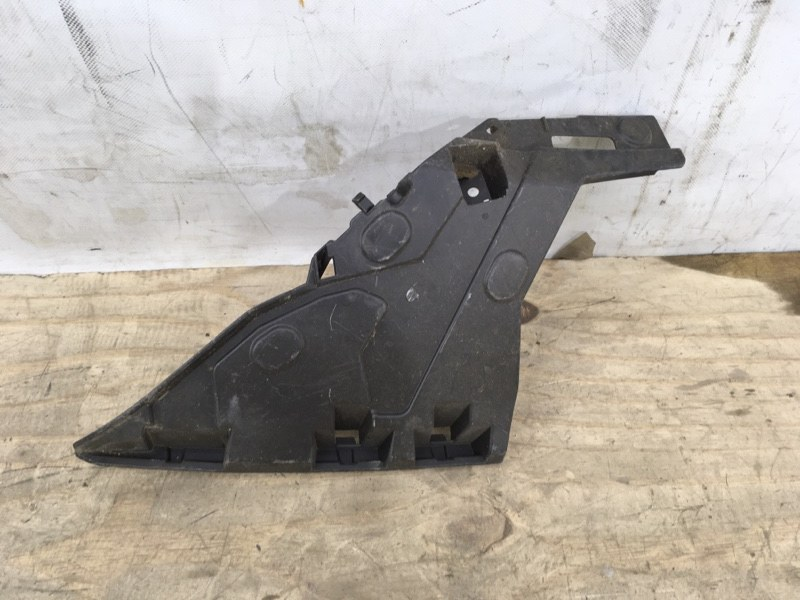 Кронштейн бампера Bmw X6 F16 2014 передний правый
