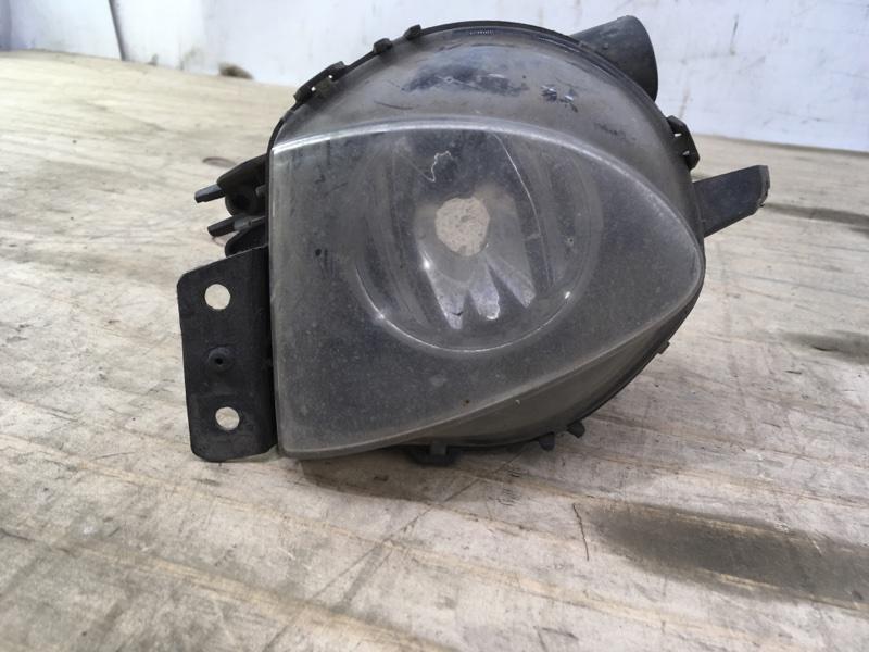 Фара противотуманная Bmw 3 E90 2005 передняя левая
