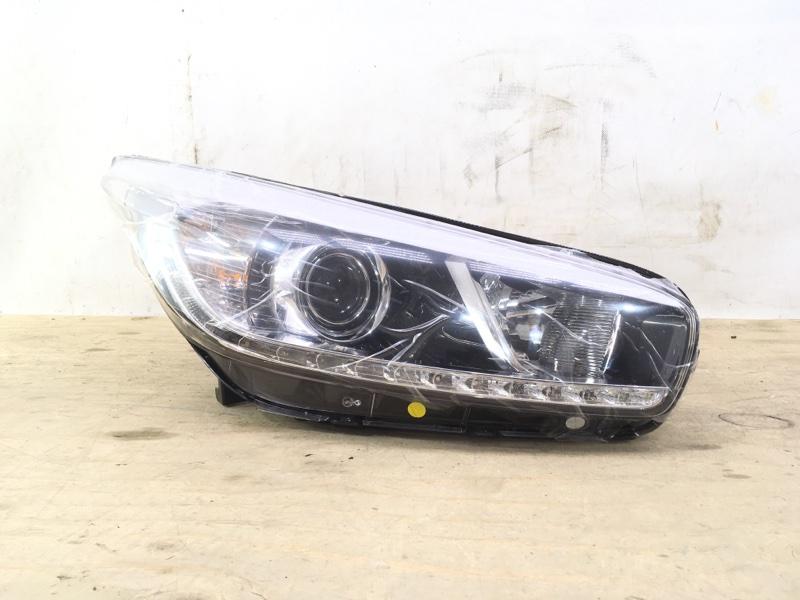 Фара ксенон Kia Ceed 2 2012 передняя правая