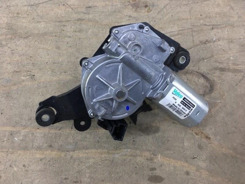 Моторчик стеклоочистителя Nissan X-Trail 3 T32 2013