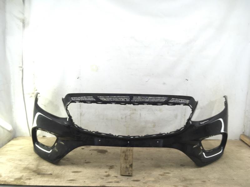 Бампер Mercedes E Amg Coupe W238 2016 передний