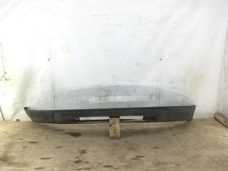 Бампер Cadillac Xt5 1 2016 передний нижний