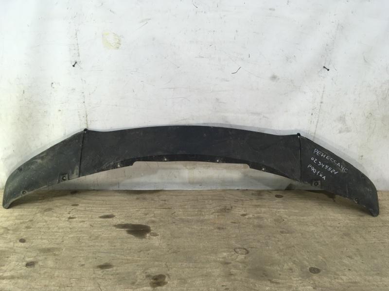 Бампер Bmw X5 F15 2013 передний нижний