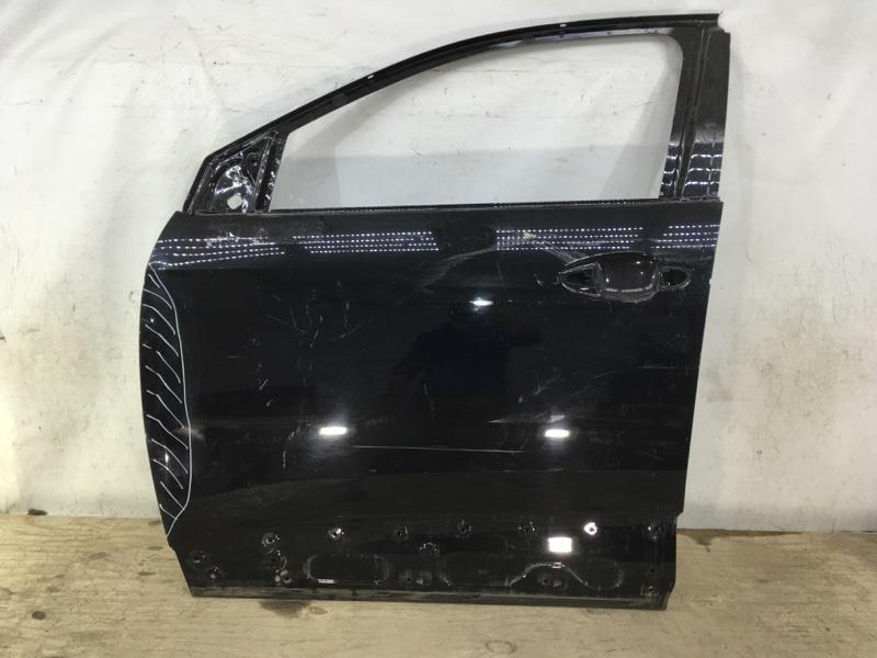 Дверь Peugeot 5008 2 2017 передняя левая