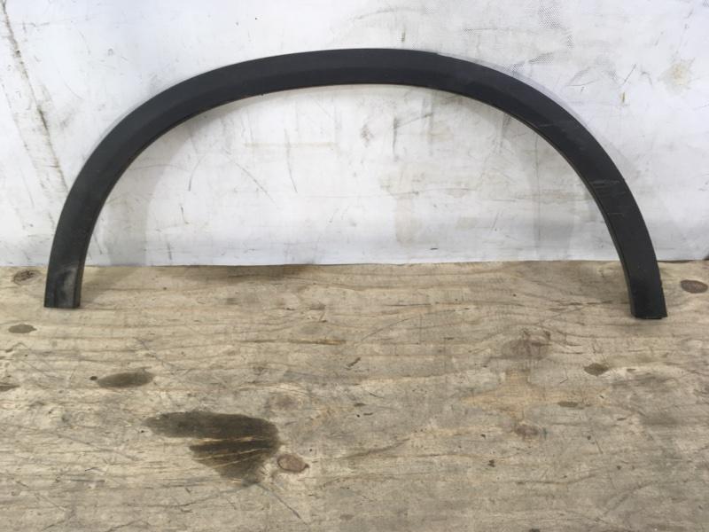 Накладка на крыло Mercedes Glc X253 2015 задняя правая