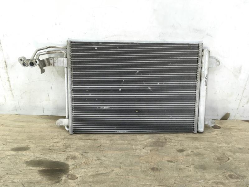 Радиатор кондиционера Volkswagen Caddy 4 2015