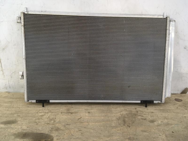 Радиатор кондиционера Toyota Rav4 40 2012