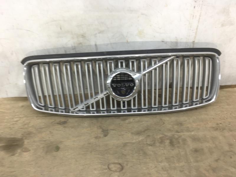 Решетка радиатора Volvo Xc90 2 2014