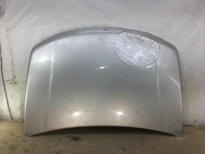 Капот Suzuki Grand Vitara 3 JT 2005