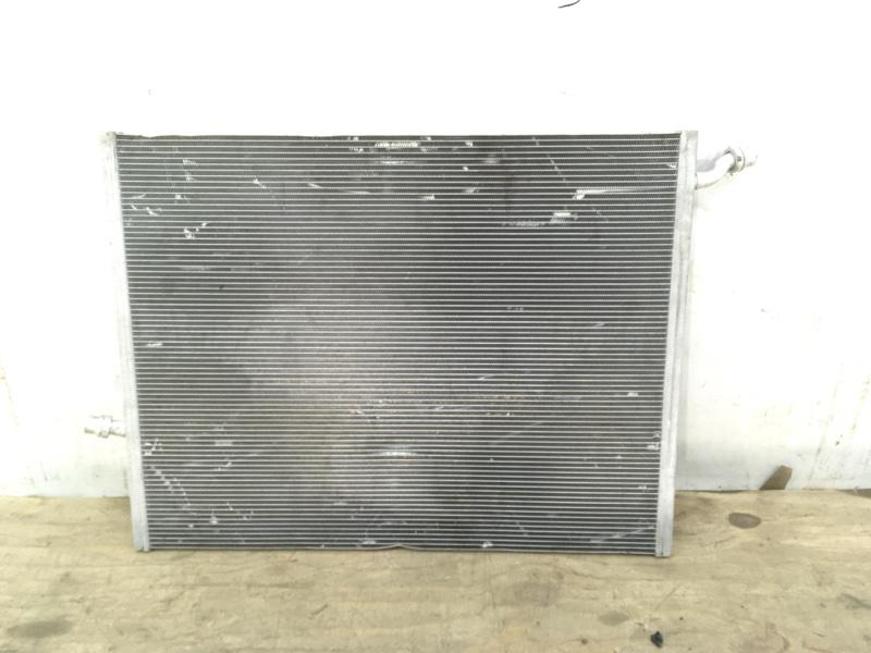 Радиатор охлаждения Mercedes S W222 2013